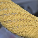 Socken stricken * Das 1. Video in Reimen…
