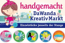 eliZZZa in Weimar * 15. + 16. Februar * Handgemacht Kreativmarkt