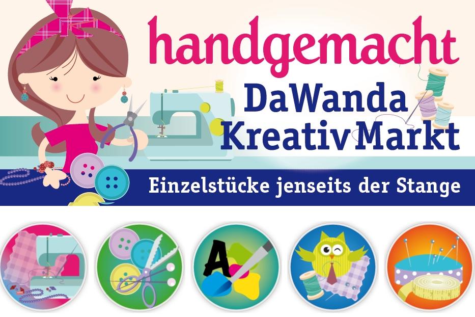 eliZZZa in Weimar * Handgemacht DaWanda Kreativmarkt