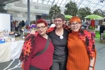 Leipzig Wollfestival * Ein Fest der Sinne