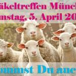 Sträkeltreffen München
