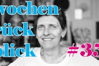 nadelspiel Wochenrückblick Woche #35