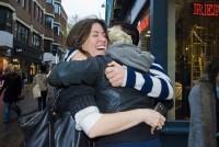 Free Hugs :-)