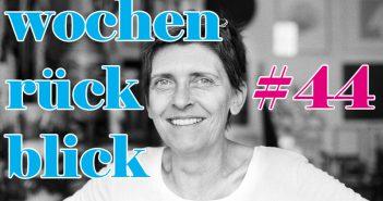 eliZZZa nadelspiel Wochenrückblick #44