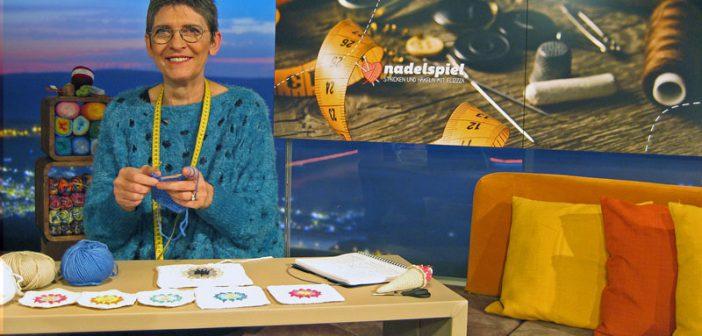 Stricken mit eliZZZa * Heute wieder zur Geisterstunde im TV!
