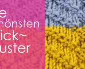 "Stricken mit eliZZZa * Strickmuster ""Nizza"""