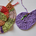 Stricken * 10 Stitch Spiral Reloaded