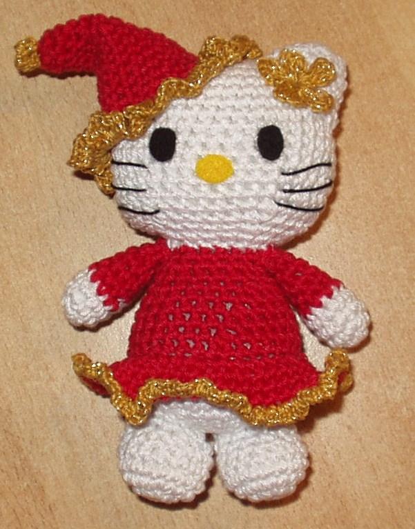 Hello Kitty » Stricken und Häkeln mit eliZZZa