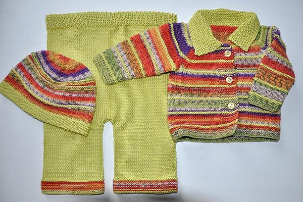 Babysachen Umfrage Welche Anleitung Als Nächste Stricken Und