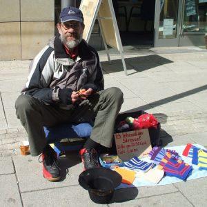 Spenden erhäkeln