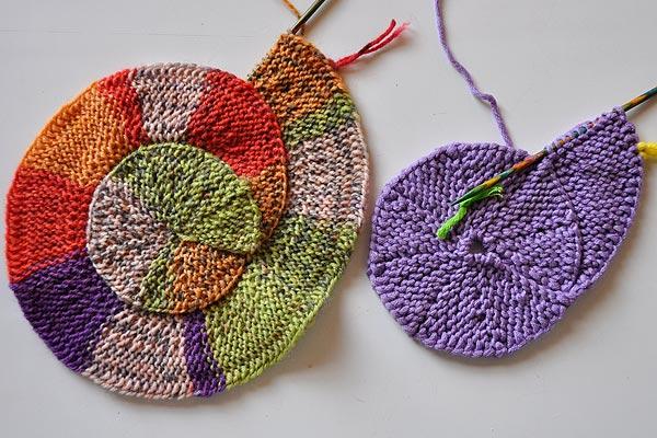 stricken 10 stich spirale neu 10 stitch spiral reloaded stricken und h keln mit elizzza. Black Bedroom Furniture Sets. Home Design Ideas