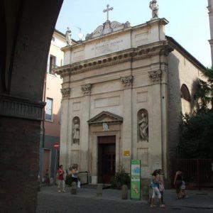 Kirche - Padua Italien